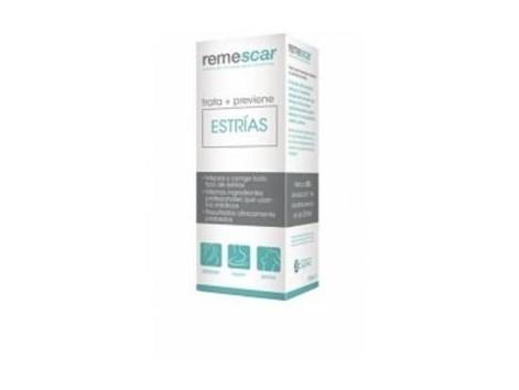 Stretch Mark Cream 100ml Health Remescar