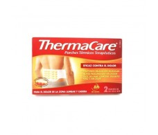 Pzifer ThermaCare 2 parches lumbares