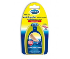 Dr Scholl Hydra-Guard Anti-Blistering Dressings finger