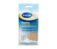 Dr Scholl Parche Recortable Doble Espeso diseñe su parche