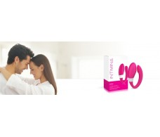 Kalia Intimina massager for couples