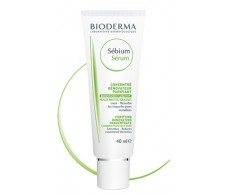 Sebium Bioderma Serum 40ml concentrated keratolytic