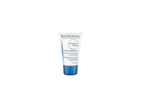 Atoderm Bioderma Hand Cream 50ml