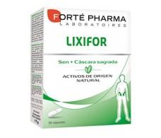 Forte Pharma Lixifor confort Intestinal 30 capsulas