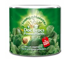 Young Doc Brocs Phorever Super Food 220g