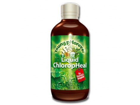 Young Phorever ChloropHeal Liquid 120ml
