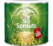 Alkaline Care Young pHorever Soy Sprouts 220gr