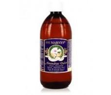 Marny's Sweet Almond Oil 250ml