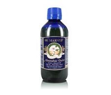 Marny's Sweet Almond Massage Oil 100ml