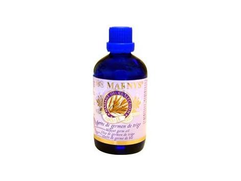 Marny's Aceite de germen de trigo masaje 100ml