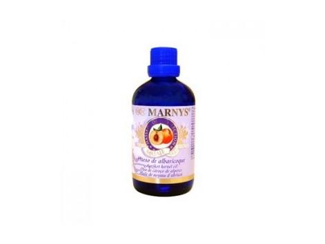 Marny's massage Apricot oil 100ml