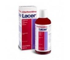 Lacer Clorhexidina Lacer Colutorio periodontitis 500 ml