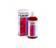 Lacer Clorhexidina Lacer Colutorio periodontitis 200 ml