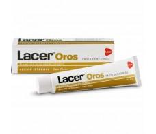 Oros Lacer Toothpaste 125 ml