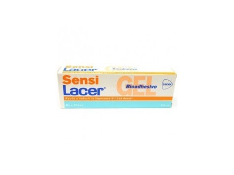 SensiLacer Lacer Bioadhesive Gel 50 ml