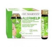 Marny's Alerhelp 20 vials