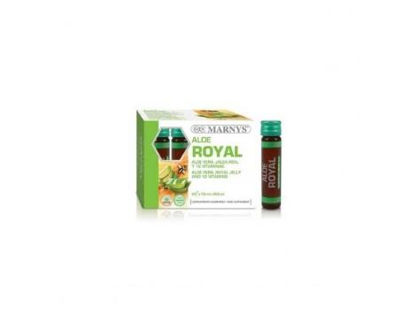 Marny's Aloe Royal 20 vials