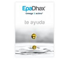 EpaDhax 550mg 150 cápsulas