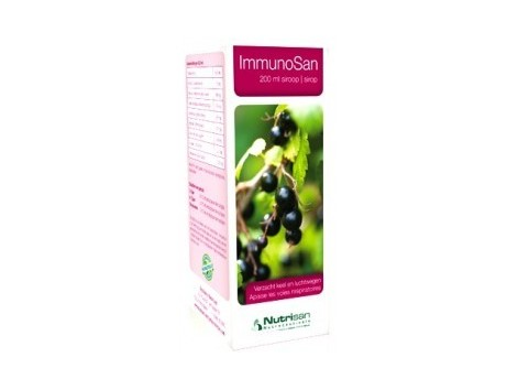 100% Natural 200ml Immunosan