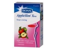 Bional Appleslim Xtra 40 cápsulas