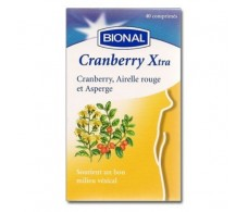 Cranberry Bional mix cistifyt 40 tablets