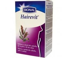 Bional Hairevit 40 capsules