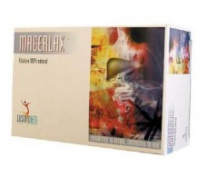 Lusodiete Magerlax 100 capsulas. Para el transito intestinal