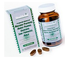 Male Health Aid Formula. Man's sexual vitality. 30 comp.