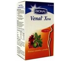 Bional Venal Xtra 40 capsules