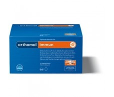 Orthomol Immun 15 envelopes granulat