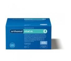 Orthomol Vital M 7 ampollas bebibles