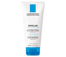La Roche Posay Effaclar Purifying Gel Mousse 200 ml.