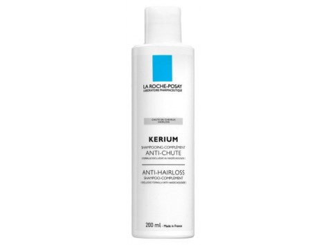 La Roche Posay anti Kerium Fall Shampoo Complement 40ml