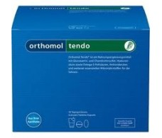 Tendo Orthomol 30 sachets granules