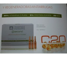 Endocare 1 second C20 Proteoglicans 30 ampollas
