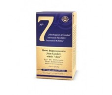 Solgar N7 30 joint capsules support & comfort