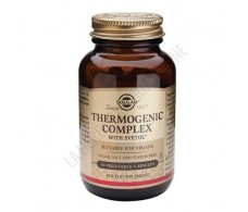 Solgar Svetol Thermogenic Complex with 60 capsules