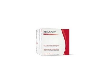 Inovance Ysonut Hypertonic Seawater 30 vials