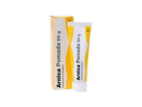 Arnica ointment 50g DHU