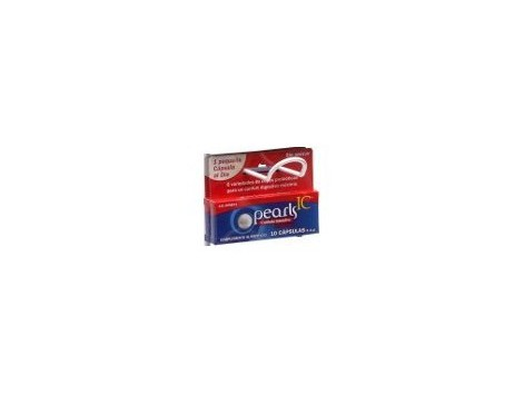 DHU Pearls IC Intensive Care 10 capsules