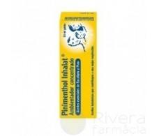 Inhalat Pinimenthol DHU freshener 10ml concentrated