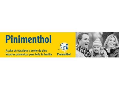 Nasal Ointment 10gr Pinimenthol DHU