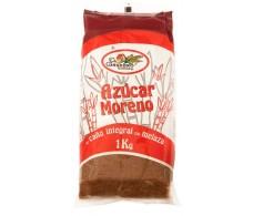 El Granero Azúcar moreno integral de caña melaza 1kg