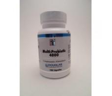 Douglas Multi- Probiotic 4000 100 cápsulas
