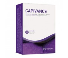 Ysonut Inovance Capivance (Hair and Nails) 40 tablets
