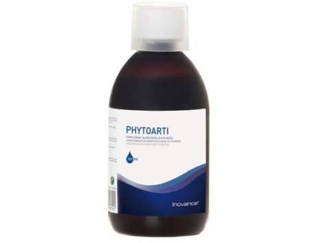 Ysonut Inovance Phytoarti 300ml