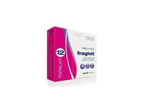 Soria Natural Totalvit 12 Fragivit 28 tablets