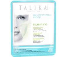 Talika Bio ® Purifying mask enzymes