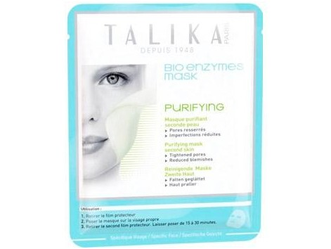 Talika Bio ® Purifying mask enzymes