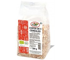 The Barn 5 FLAKES CEREALS BIO 500 g